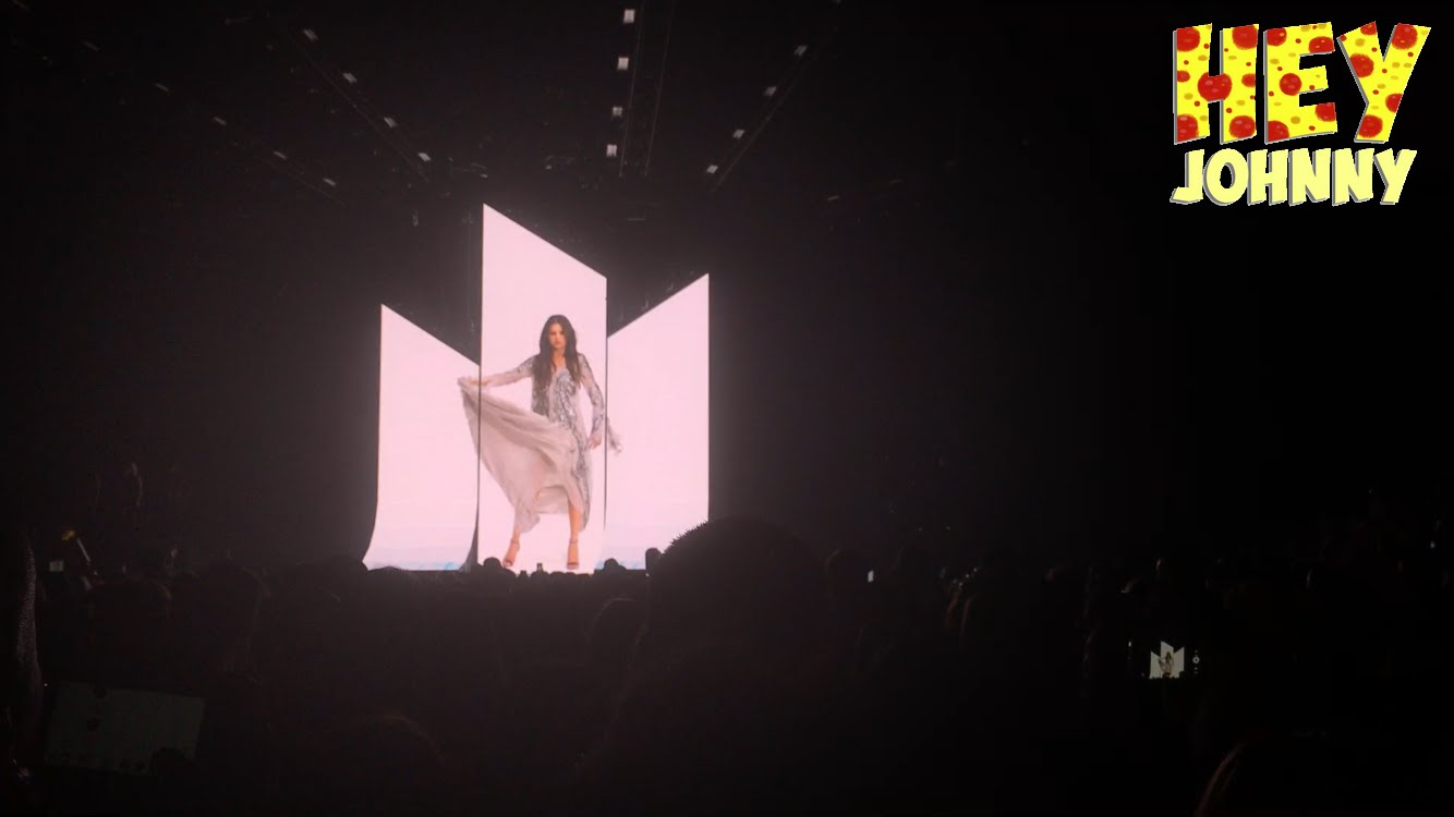 Selena Gomez: Revival Tour