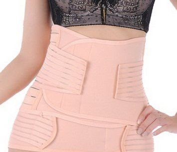 after birth corset