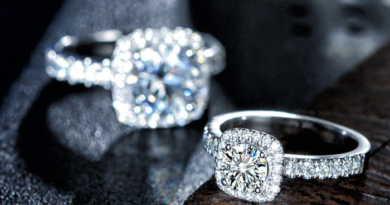 Balacia Engagement Rings