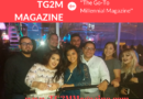 TG2M Magazine: The Millennial Magazine That's Making Great Women Greater!