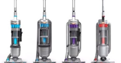 5 Vacuum Cleaner That Will Actually Make Your Life Better
