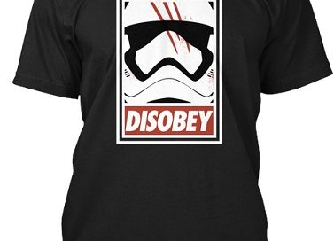 """Disobey for Freedom """"Limited Edition"""""""