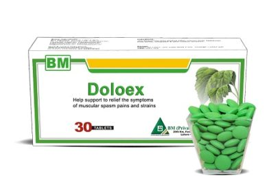 DOLOEX ! 4 for 1 Special For Natural Healing Coop