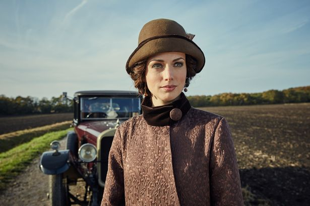 Ladies Who Tweed