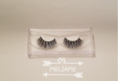 Real Mink 3D Strip Lashes