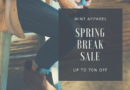 Spring Break Sale Up To 70% Off