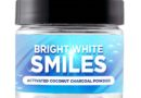 HAVE THE BRIGHTEST SMILE