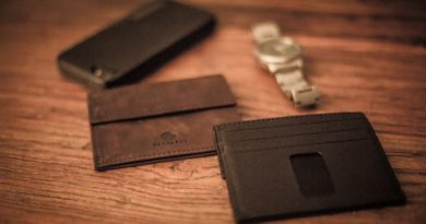 Ed Charly – The Perfect Minimalist Wallet