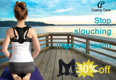 Back Brace – Posture Corrector for Women & Men, Relieves Neck, Back, Shoulder Pain and Corrects Bad Posture