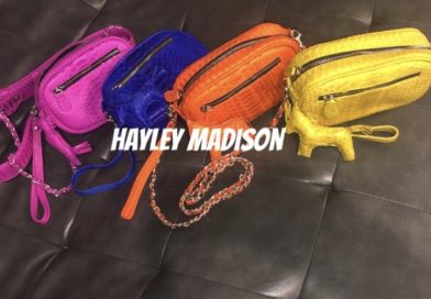 Hayley Madison ! New Way to Love Your Skin