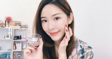 FLY UP BEAUTY COLOR & SERUM