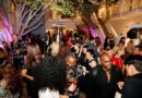 PERI.A Celebrates Two Years of Being LA's Go To Boutique with a Massive Red Carpet Bash
