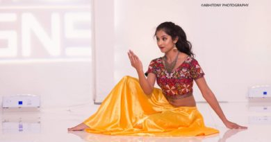 Aathira Rajeev interview