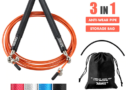 Boxing Reflex Speed Punch Ball &  Jumping Rope You must Have