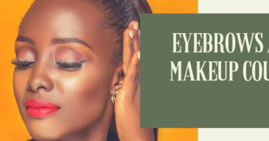 Eyebrows and Makeup beauty course