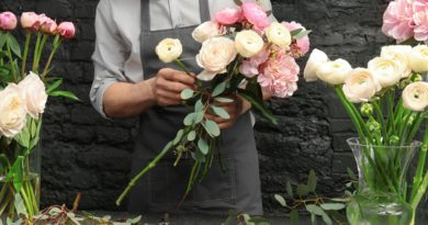 Ways To Save Money When Buying Flowers For Your Special Someone