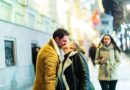 """Paul Pedana Spotted kissing with """"Mystery Girl"""" in Vilnius"""
