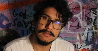 The Musical Life Of Record Producer Jake Carmona