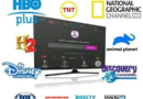 Subscription Monthly TV Full HD Compatible  Smart TV, PC, FIRETICK, APPLE TV