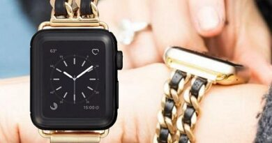 Style Your Watch, Your Way – High end Apple Watch Bands