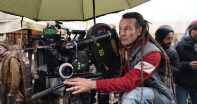 Behind The Lens With Steadicam Operator Eric Catelan