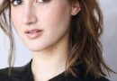 """Sarah Marissa Wullinger Stars In The Upcoming Feature Film """"Reloaded"""""""