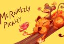 """Mernickely Pickley"""" Displays Wide Collection of Children Books"""
