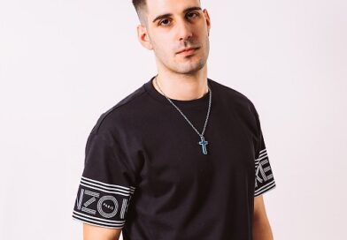 A Quick Chit Chat With Multi Talented DJ & Music Producer Giorgio Leone IT